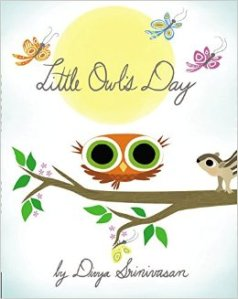1little owls day